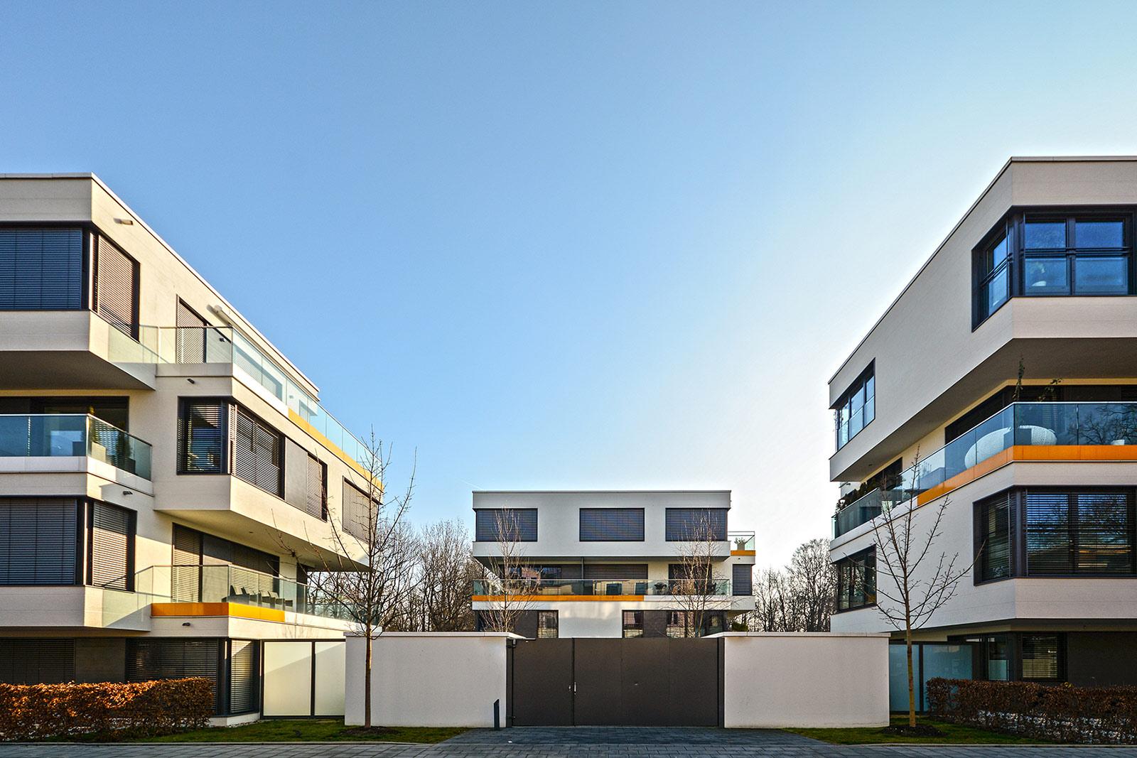 Edificio: Todo para un edificio