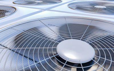 Ahorre en consumo térmico con el mantenimiento del aire acondicionado y la gestión de los consumos energéticos