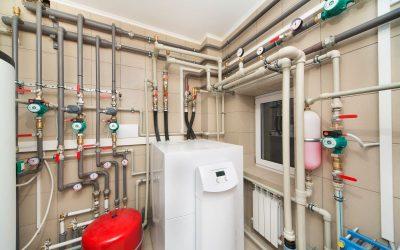 Plan Renove Privado de salas de calderas de la Comunidad Madrid