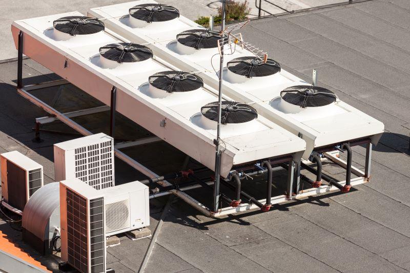 Evite la propagación del COVID-19 con un buen mantenimiento de las instalaciones de climatización