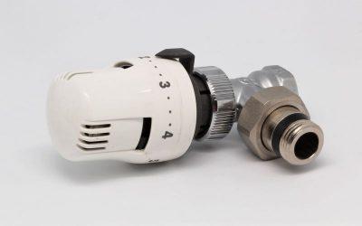 Cómo ahorrar energía con las válvulas termoestáticas
