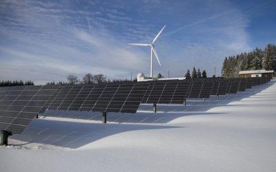 El BOE publica las ayudas a instalaciones de producción de energía eléctrica con energía solar fotovoltaica, eólica y biomasa